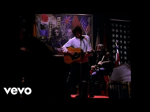 Bob Dylan - Political World