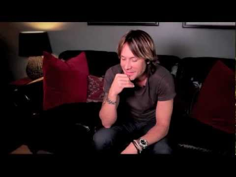 Keith Urban and John Fogerty Record Almost Saturday Night