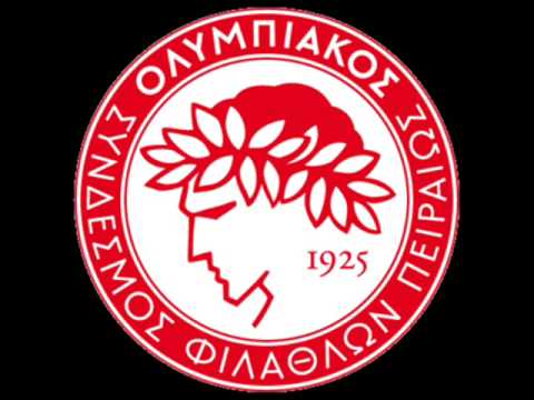 Olympiakos Pireus Neos Ymnos video
