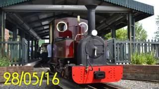download lagu Evesham Vale Light Railway 28/05/16 gratis