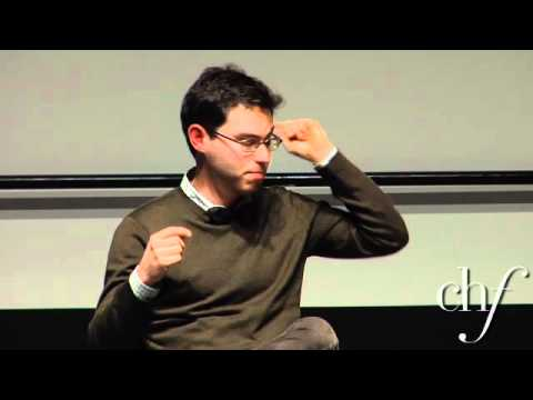 Joshua Foer: Moonwalking with Einstein