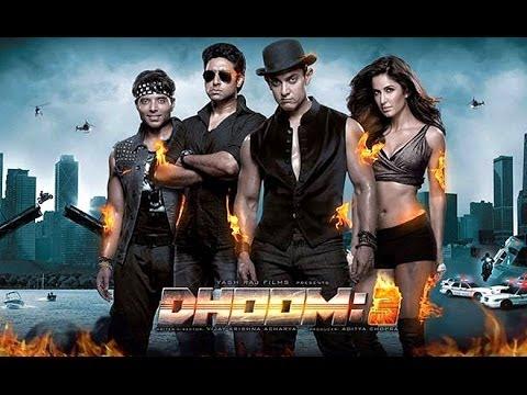 Dhoom 3 │Movie Review│Aamir Khan, Katrina Kaif