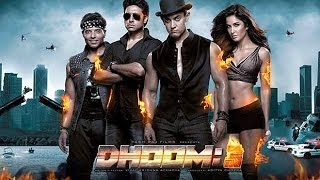 Dhoom 3 - Dhoom 3 │Movie Review│Aamir Khan, Katrina Kaif