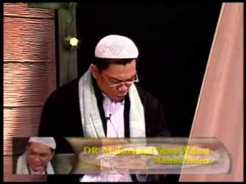 Ceramah Yahya Waloni kepada Mahasiswa - Pendeta Masuk Islam (FULL)