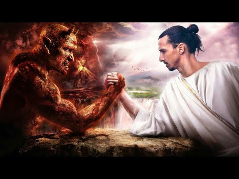 ZLATAN IBRAHIMOVIC - The LION - Best Goals feat. The Zlatan Song
