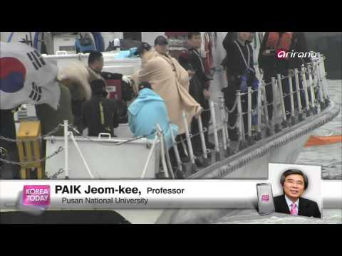Korea Today Ep552 The Latest on Ferry Sinking