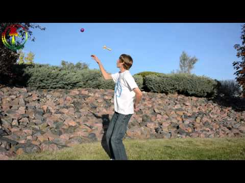 Kendama-Co presents Kris Bosch Edit #3