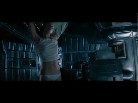 Sigourney Weaver Belly HD