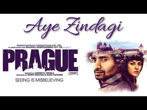 Aye Zindagi - Suryaveer - PRAGUE OST
