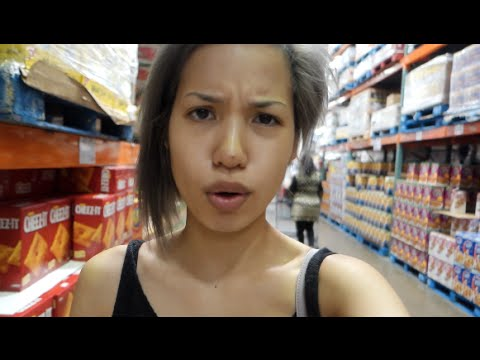 VLOG #262 - WHY COSTCO & IKEA FOOD HAS TO BE CHEAP