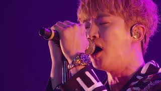 2PM SIX HIGHER DAYS 「INSANE」JUNHO