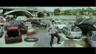 Ra.One - Shahrukh Khan Ra.One Making Complete