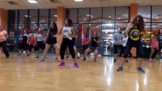 Zumba Sports International Mavişehir  20160816 195301