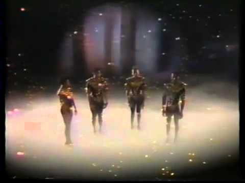 Boney M.   10000 Light Years  -Released May 1984  Recorded 1982...