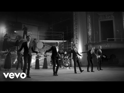 The Wanted - Show Me Love (America) Music Videos