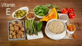 Healthy food পুষ্টি কর খাবার