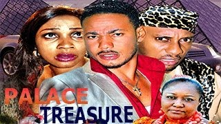 palace treasure 1  -   Nigeria Nollywood movie