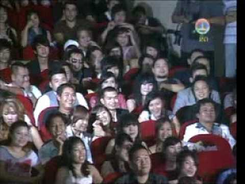 Lao Music Awards 2008 - Best New Artist video