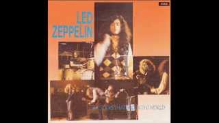 Watch Led Zeppelin Im A Man video