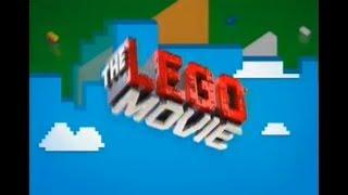 The LEGO Movie | Nickelodeon Premiere Trailer