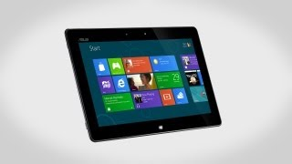 Windows 8 Tablets_ Asus Tablet 600 & Acer Iconia W700