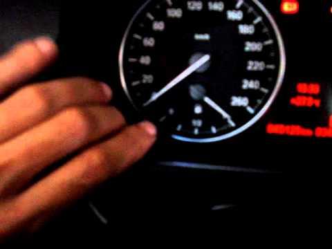Como Resetar Serviço de Troca de Óleo BMW Série 3 e9x