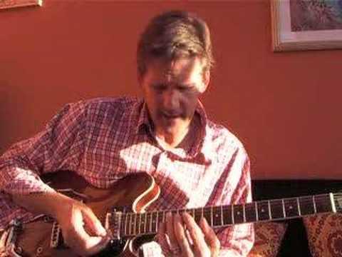 Rock and Roll - Fast Eddie - PtII - Gene Vincent