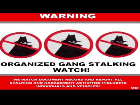 I interview 3 ppl on Gang stalking and psychiatry MUST SEE! GOVERNMENT HARASSMENT INTERVIEWS
