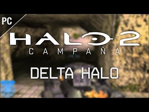 Halo 2 PC | Misión 6 Delta Halo | Español Latino + Subs | Full HD 1080p
