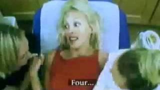 Watch Fatboy Slim Bushes markus Nikolai video
