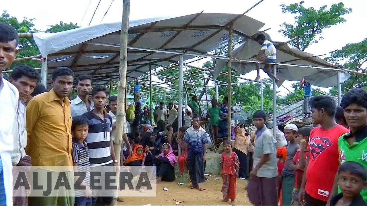 MSF: Myanmar army killed some 7,000 Rohingya in a month
