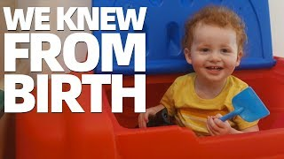 EARLY SIGNS OF AUTISM IN 18 MONTH OLD TODDLERS