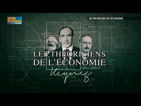 Les théoriciens de l'économie - Keynes