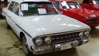 Show Winning 1963 AMC Rambler Classic 660