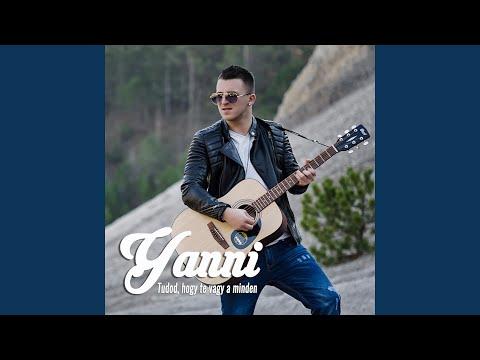 Yanni - Szállj, Szállj Galamb