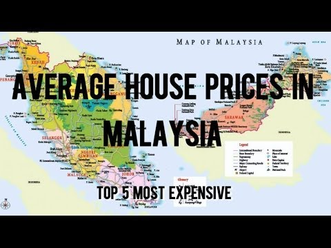 Malaysia Property 2014: Top 5 Most Expensive