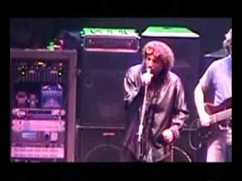 Phish - 11.24.98 - Suzy Greenberg -- Tweezer Reprise