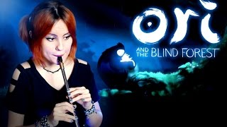 Ori and the Blind Forest (Gingertail Cover)