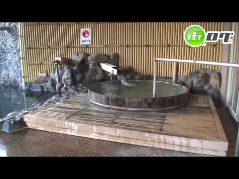 伊豆長岡温泉 ホテル天坊 - 地域情報動画サイト 街ログ