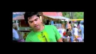 Vaalu feat simbhu song trailer - 2012 hq