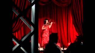 Клип Vanessa Mae - Red Hot