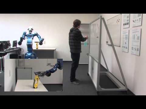 Towards Intelligent Compliant Service Robots