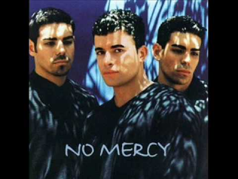 No Mercy - I Wanna Kiss You All Over