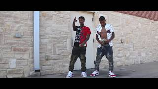Savage Lil Jay x Lil Snoopie - No Time (Official Music Video)