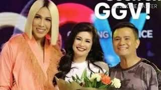 GGV highlight: Vice talks about GMA network