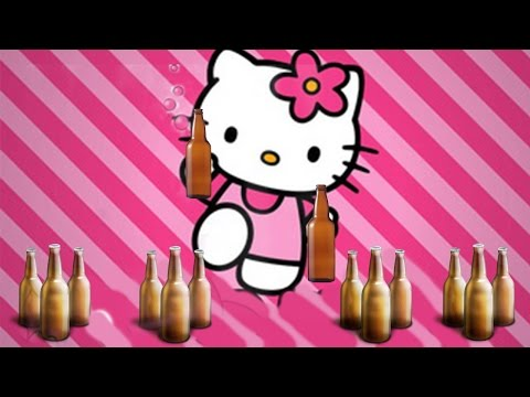 hello Kitty Gets Arrested For Dui video