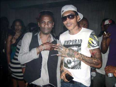 Vybz Kartel - Gu Weh [PREVIEW] Peenie Wallie Riddim - JUNE 2012