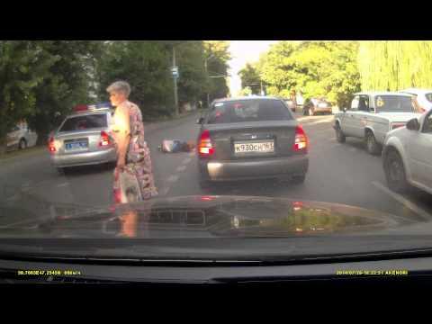 Ростовские полицейские беспределят