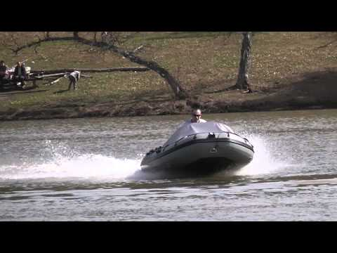 видео лодки пвх лиман
