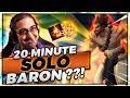 20 MINUTE SOLO BARON IS TOO EASY Trick2G mp3